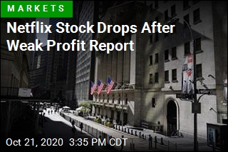 With Fate of Aid Deal Unclear, Stocks Slip Downward