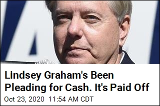 With SC Race Neck and Neck, Graham Rakes in the Cash