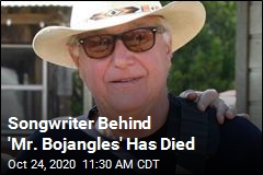 Texas Singer Who Wrote 'Mr Bojangles' Dead at 78