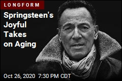 Springsteen's Joyful Takes on Aging