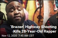 Rapper Mo3 Killed in 'Brazen' Highway Shooting