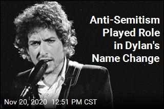 Dylan Lyrics, Papers Sell for Almost Half a Million