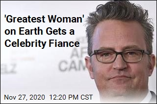 In a Year Full of Nopes, Matthew Perry Gets a Big Yes