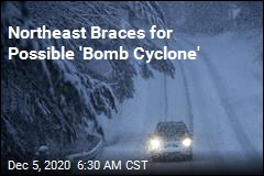 'Bomb Cyclone' Seems Like the Next Logical Step for 2020
