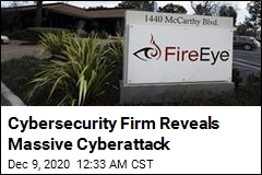 Cybersecurity Firm Reveals Massive Cyberattack