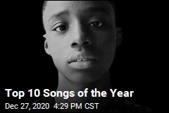 Top 10 Songs of the Year