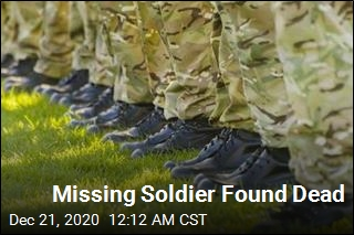 Soldier Who Went Missing From Fort Drum Found Dead