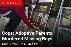 Foul Play Suspected in Case of Missing Boys