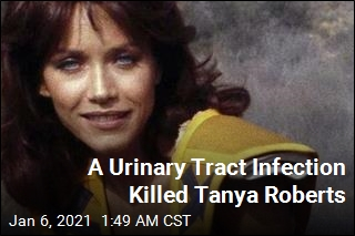 Tanya Roberts Dies Hours After Premature Reports of Death