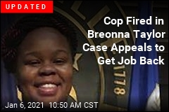 2 More Detectives Fired in Breonna Taylor Shooting