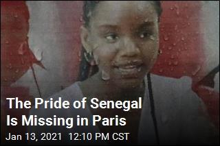 The Pride of Senegal Is Missing in Paris
