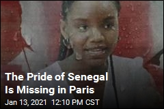 The Pride of Senegal Is Missing in Paris