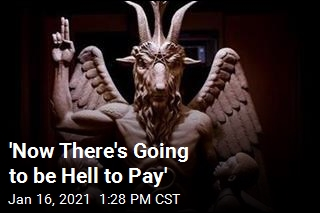'Now There's Going to be Hell to Pay'