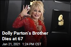 Dolly Parton Mourns Her Younger Brother