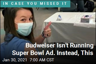 For First Time in 37 Years, No Super Bowl Ad From Bud
