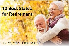 Seeking Retirement Bliss? Check Out These States