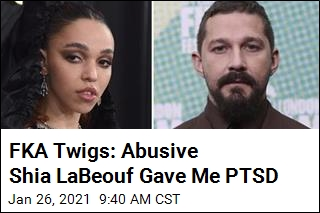 FKA Twigs: It Took Months to Leave Abusive Shia LaBeouf