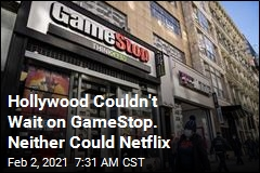 GameStop Gets Not One Movie, but 2