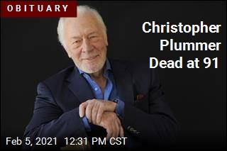 Sound of Music Star Christopher Plummer Is Dead