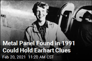 Search for Amelia Earhart to Make Use of Nuclear Reactor