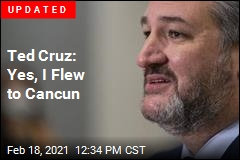 Ted Cruz Controversy Unfolds on Twitter