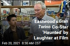 Eastwood's Gran Torino Co-Star: Movie's Slurs Not a 'Harmless Joke'