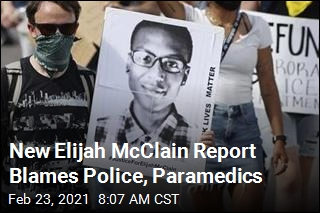 Elijah McClain's Family: New Report Shows a Coverup