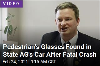 Cops to State AG: 'His Face Was in Your Windshield'