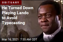 Yaphet Kotto, First Black Bond Villain, Dies at 81