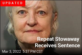 At O'Hare Airport, Another 'Marilyn Sighting'