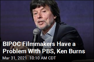 BIPOC Filmmakers Have a Problem With PBS, Ken Burns