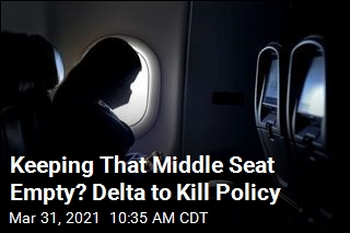 As of May, No US Airline Will Keep Middle Seats Empty
