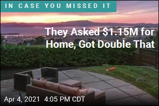 They Asked $1.15M for Home, Got Double That