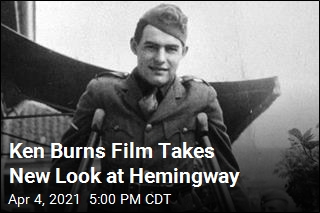 Ken Burns' Latest Subject: Ernest Hemingway