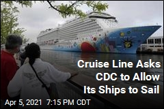 Cruise Line Puts Pressure on CDC to Drop No-Sail Order
