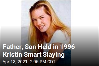 Fellow Student Arrested in 1996 Kristin Smart Slaying