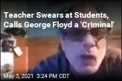 Teacher Suspended After George Floyd Rant