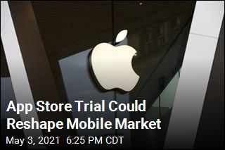 App Store Trial Could Reshape Mobile Market