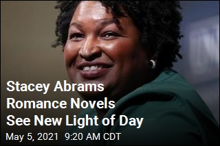 Stacey Abrams Romance Novels See New Light of Day