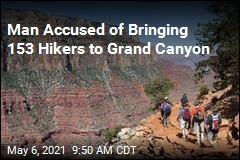 Pandemic or Not, Grand Canyon Hike for 153 Was a No-No