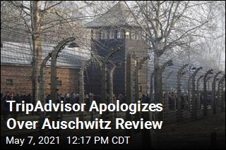 TripAdvisor Pulls Insensitive Auschwitz Review