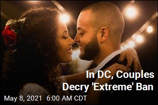 In DC, Couples Decry 'Extreme' Ban