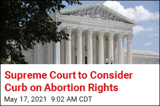 Supreme Court to Consider Major Abortion Case