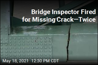 Inspector Fired for Cutting Corners on Bridge Inspection