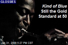 Kind of Blue Still the Gold Standard at 50