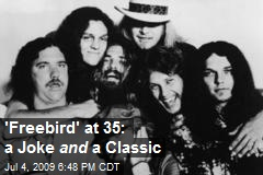 'Freebird' at 35: a Joke and a Classic