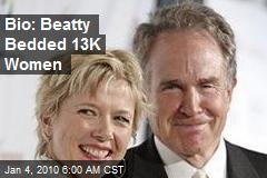 Bio: Beatty Bedded 13K Women
