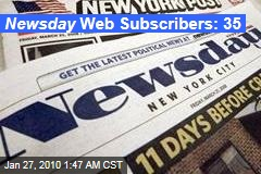 newspaper industry – News Stories About newspaper industry